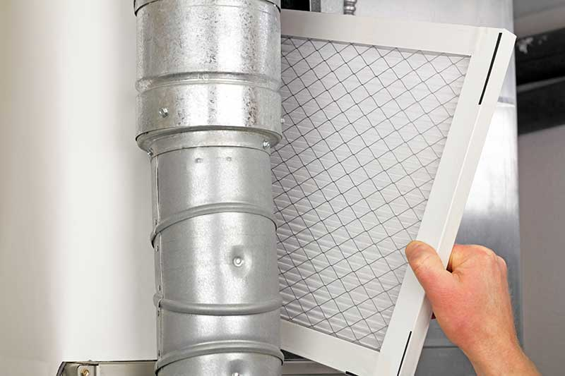 Spring Cleaning Tips for Your Air Conditioner