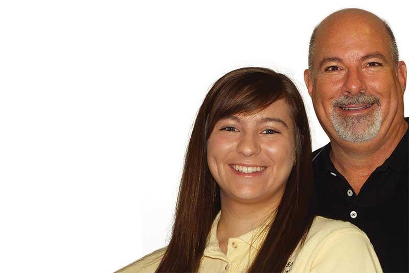 Employee Profile: Shelby Warren